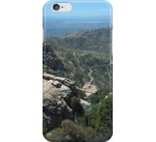 Sky Highway iPhone Case/Skin