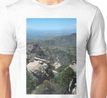 Sky Highway Unisex T-Shirt