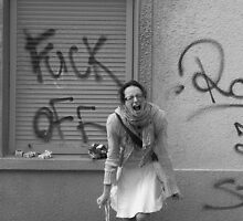 f*ck off by prakharevich