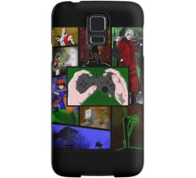 Exclusives! (2) Samsung Galaxy Case/Skin