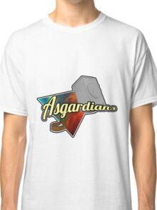 Asgardians Classic T-Shirt