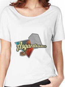 Asgardians Women's Relaxed Fit T-Shirt