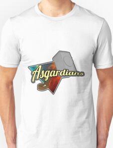 Asgardians Unisex T-Shirt