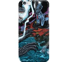 A Legendary Battle - Pt 1 iPhone Case/Skin