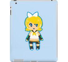 Chibi Rin iPad Case/Skin