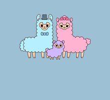 Cotton candy alpaca family T-Shirt
