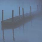 the dock... by aspectsoftmk