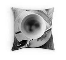 Old style 2 Throw Pillow