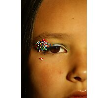 Candy Sprinkles Photographic Print