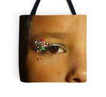 Candy Sprinkles Tote Bag