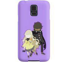 Zen ad Rei Samsung Galaxy Case/Skin