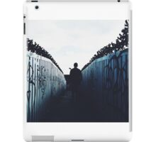 Adventurer. iPad Case/Skin