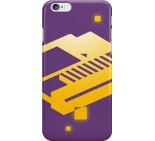 Game Cartridge iPhone Case/Skin