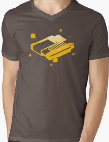 Game Cartridge Mens V-Neck T-Shirt