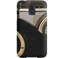 Please, this is my best side..... Samsung Galaxy Case/Skin