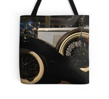 Please, this is my best side..... Tote Bag