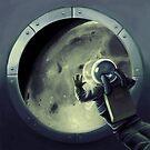 Porthole by Aimee Cozza