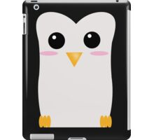 Face the Penguin iPad Case/Skin