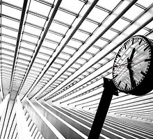 Modern Architecture by Rob Hawkins