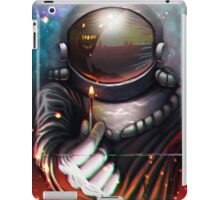 184, Let's Burn It Down iPad Case/Skin