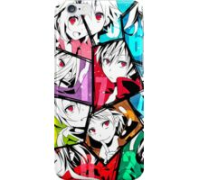 Kagerou Project Chars.  iPhone Case/Skin