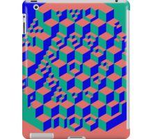 Cubism iPad Case/Skin