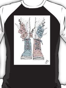 LEG HAIR DONT CARE #2 T-Shirt