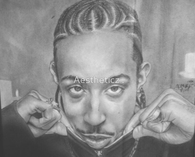 Ludacris by Aestheticz .