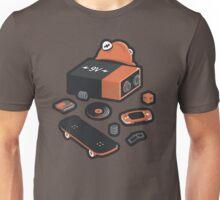 9 Volt True Form Unisex T-Shirt