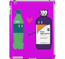 Trap Love iPad Case/Skin