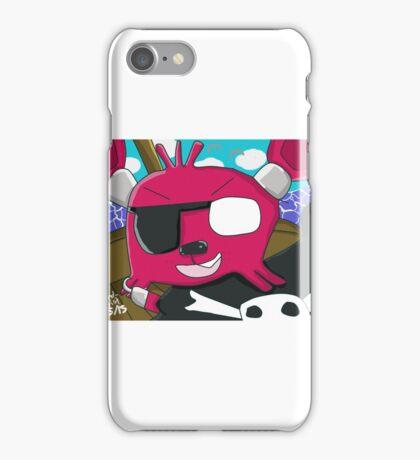 Ocean Voyage  iPhone Case/Skin