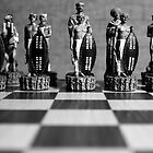 Chess by CerbeR2008
