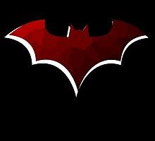 Batman by Stepjump