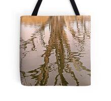 Liquid Limbs Tote Bag
