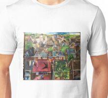 ROOFTOPS Unisex T-Shirt