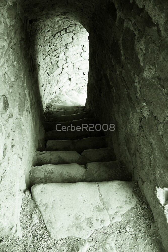 Fortress by CerbeR2008