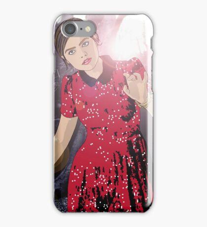 Oswin iPhone Case/Skin