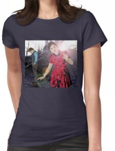 Oswin Womens Fitted T-Shirt