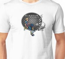 Kingdom Hearts - Sora Unisex T-Shirt