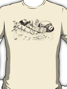 Panda Community T-Shirt