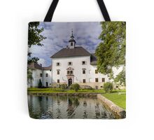 Schloss Rothenthurn Tote Bag