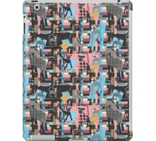 Picasso's cats iPad Case/Skin