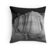 Hoodoo Voodoo Throw Pillow