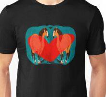 True Horse Love Unisex T-Shirt