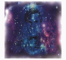 Matt Smith Galaxy Pillow/Tote Kids Clothes