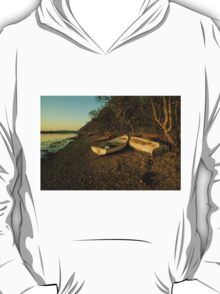 Axe estuary twylight  T-Shirt