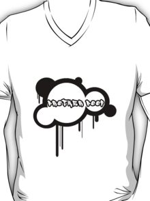 Brother Boop Drip - White T-Shirt
