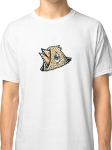 Peeping  Classic T-Shirt