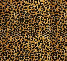 Leopard Golden by Delights