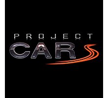 project cars Photographic Print